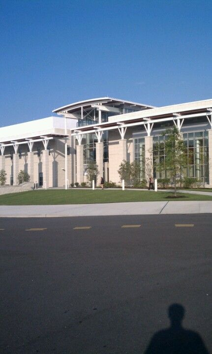 The Richard Stockton College of New Jersey