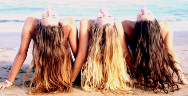 Cosmopolitian Magazine - Grow Long Healthy Hair