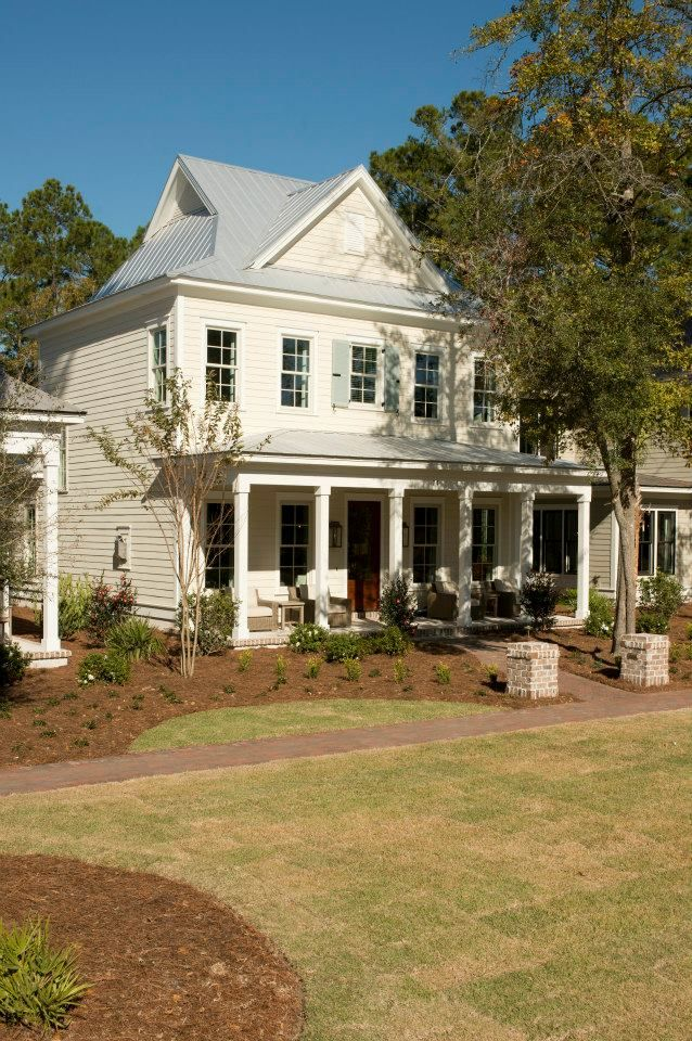 65 best River Road Idea Homes images on Pinterest | Palmetto bluff ...