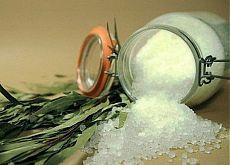 Выводим соль из организма //