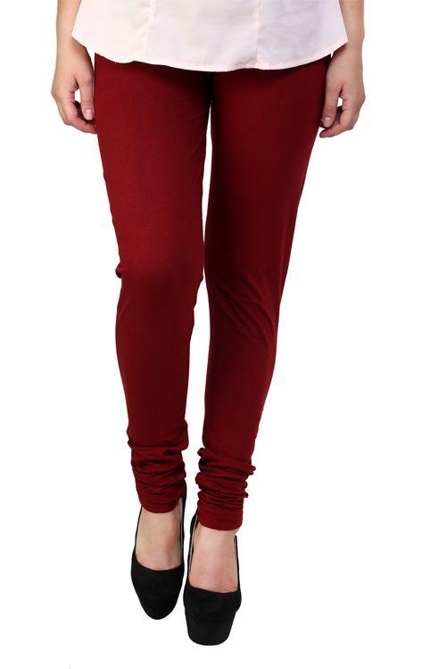 Designer Party Wear Cardinal Stylish Legging