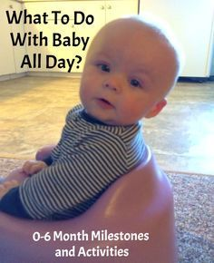 Mom Resources | What to do with baby all day | Shop must have products | Pregnancy info