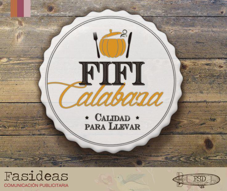 #logo #comuincacion #diseño #designe #creatividad #calabaza