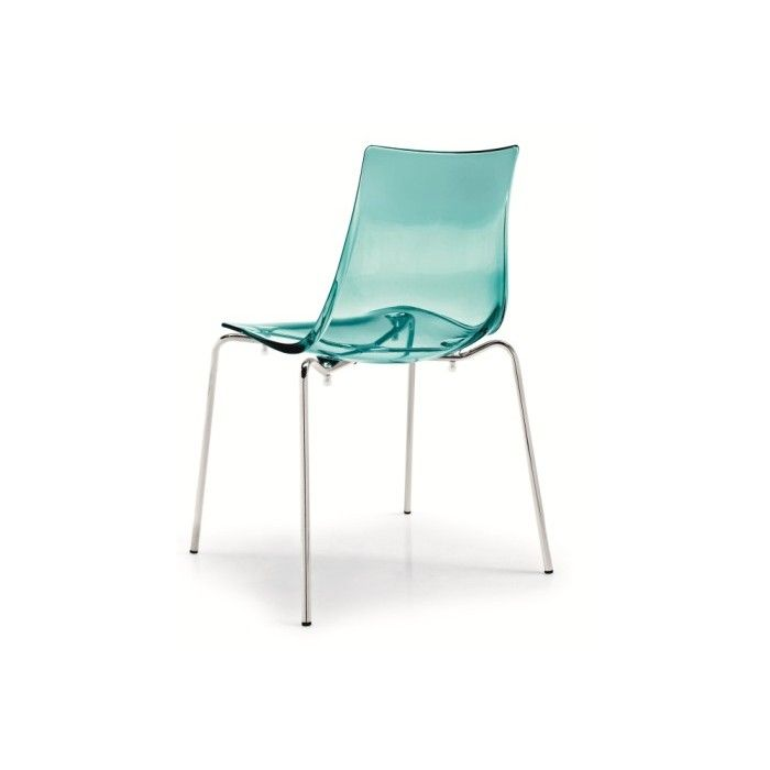 Las 25 mejores ideas sobre sillas verdes en pinterest for Sillas transparentes comedor