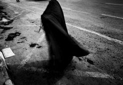 Fiche Technique - Paolo Pellegrin, Street scene, 2009