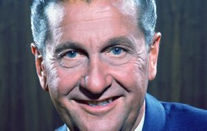 Lawrence Welk, Mar.11,1903 - May 17,1992. Bronchial Pneumonia With Cerebrovascular Insufficiency