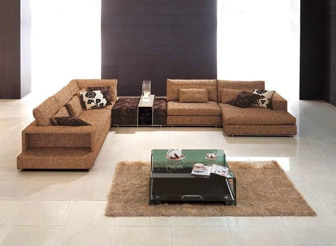 h modern modular sectional sofa