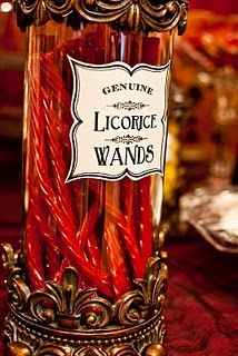 69 best images about Harry Potter party ideas on Pinterest ...