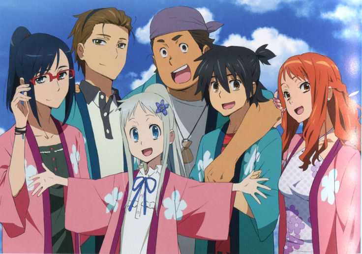 Anohana Full Hd Wallpaper And Background 2669x1875 Id