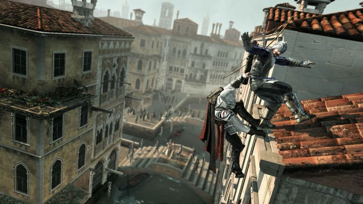 Assassin's Creed II Game Screenshots