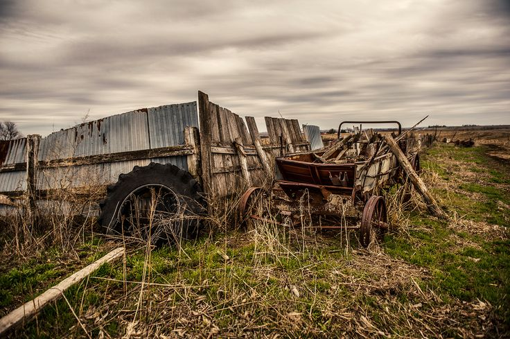 Country Corner Old Farm Equipment Pinterest