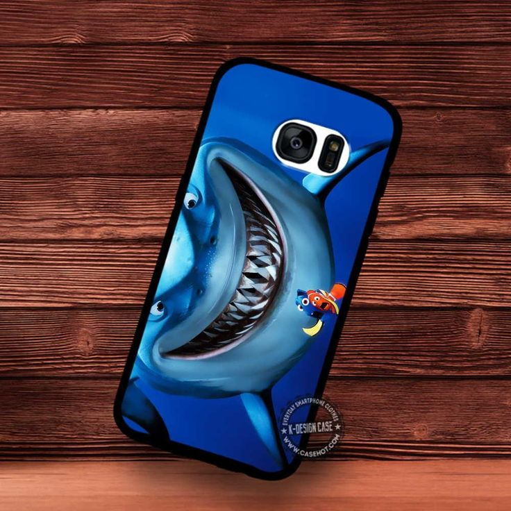 Finding Nemo Movie Stills - Samsung Galaxy S7 S6 S5 Note 7 Cases & Covers