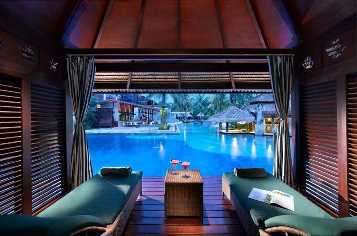 Hard Rock Hotel Bali Bali Accommodation Bali Accommodation Bali Hotels Hotel