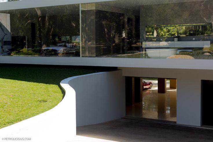 Alfa Romeo Dream Garage
