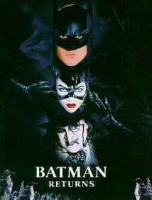バットマン リターンズ Batman Returns (1992)