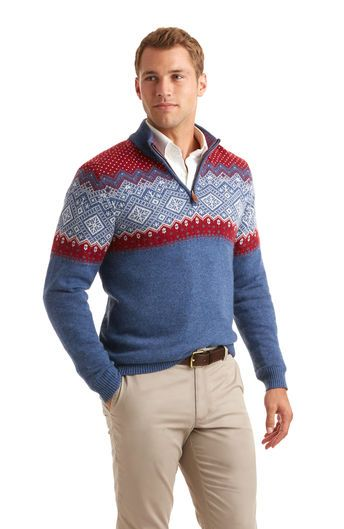 14 best Mens fair isle sweater outfits images on Pinterest ...