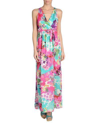 ¡Cómpralo ya!. BLUMARINE BEACHWEAR Vestido de playa mujer. BLUMARINE BEACHWEAR Vestido de playa mujer , vestidoinformal, casual, informales, informal, day, kleidcasual, vestidoinformal, robeinformelle, vestitoinformale, día. Vestido informal  de mujer color violeta rojizo de BLUMARINE BEACHWEAR.
