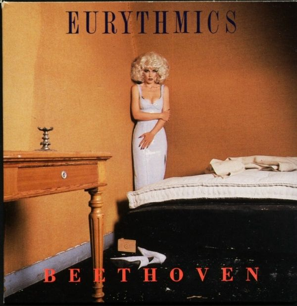 The Ultimate Eurythmics Website For Fans Of Dave Stewart And Annie Lennox - eubeethovenGEcdpromo01