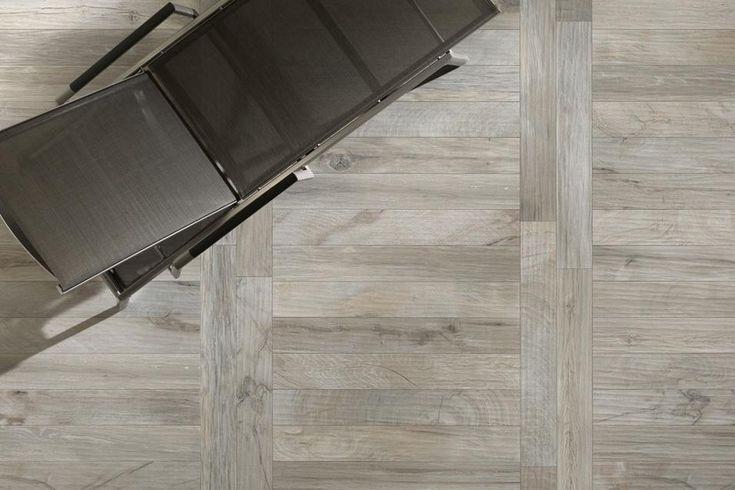 Pavimenti: grès effetto legno wood ker di edimax.it
