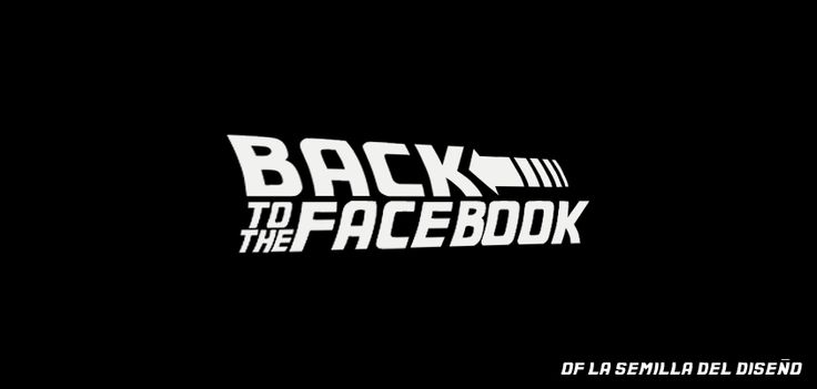 Back to the facebook