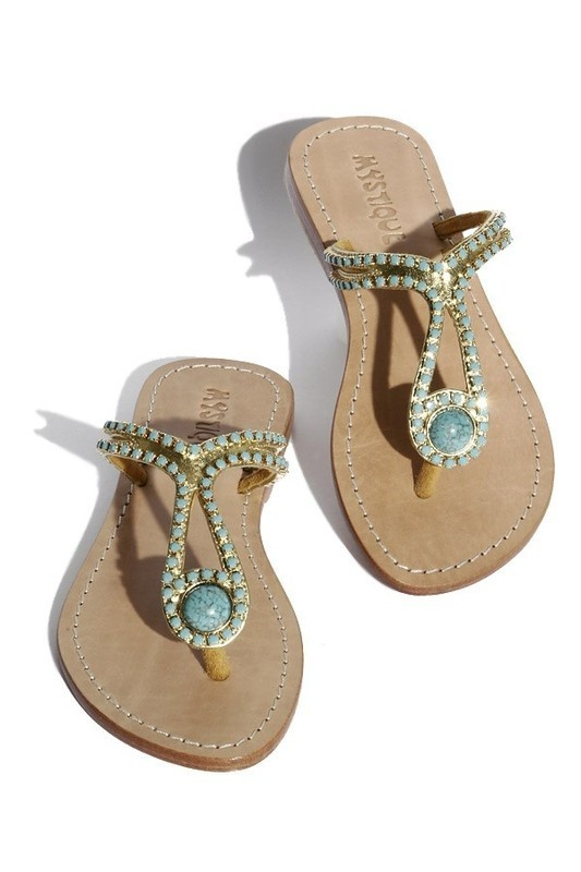 Leather sandals with turquoise stones: Turquoi Stones, Fashion, Turquoise Stones, Style, Clothing, Stones Sandals, Leather Sandals, Mystique Sandals, Mystique Leather