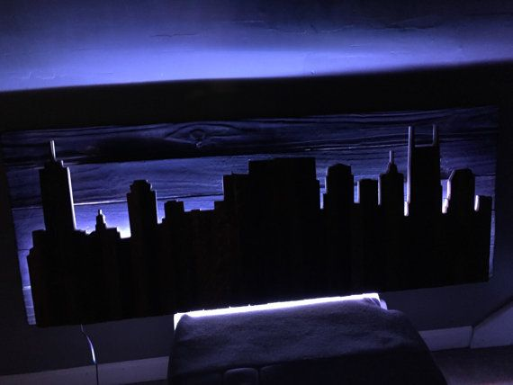 Please support our new startup company by purchasing a Skyline from our cool team of gifted craftsmen. We hire folks that need help or to be repurposed! (Homeless, addicts etc.). Support our mission by picking out the city skyline that you love and we will ship it your way! Heres the Sizes: 48 Wide x 20 Tall 36 Wide x 15 Tall 24 Wide x 10 Tall  OR...you can contact us to build you a custom size and city!!  Pick Your City!  Nashville, TN Los Angeles, CA Atlanta, GA Charleston, SC Chicago, IL…