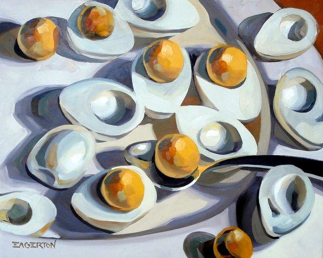 Leigh-Anne Eagerton - Eggs