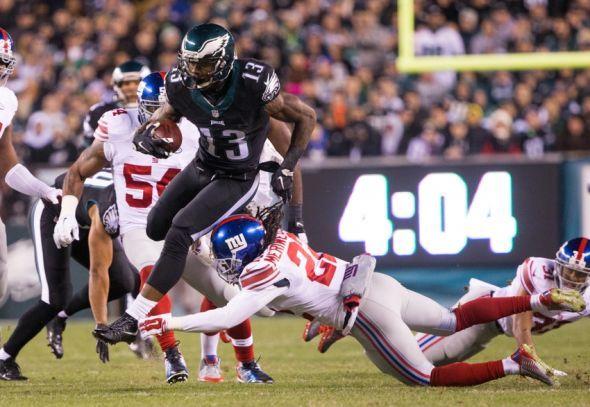 Philadelphia Eagles: Is this the push that Josh Huff needed?
