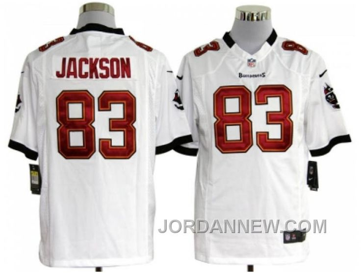 huge selection of c967b 88759 ... Buy Nike Nfl Tampa Bay Buccaneers Vincent Jackson White Game Jerseys  Online from Reliable Nike Nfl Mens ...