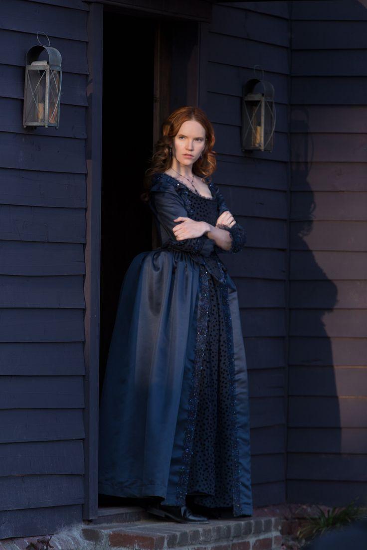 Salem - Anne Hale