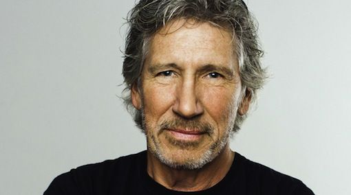 Roger Waters' politics. Not agreeing with them.. Should a musician be political...?  Well. I happen to think they have the right. I don't have to agree with the individual. Hey I love some Rage... Vio