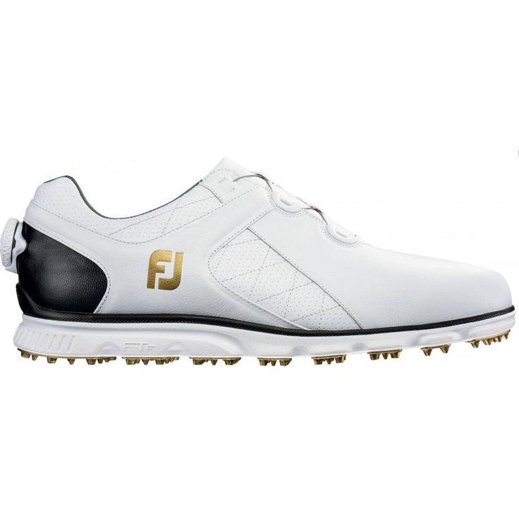 Best Golf Shoes 2017 FootJoy Pro SL Golf Shoes