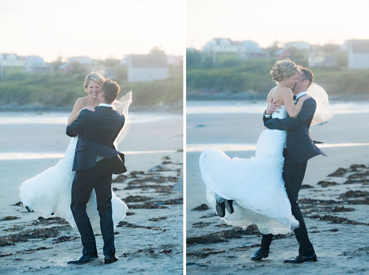 Halifax Ocean Weddings Fun