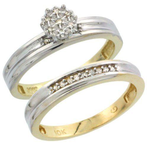 123 best Wedding Ring Sets images on Pinterest Diamond earrings