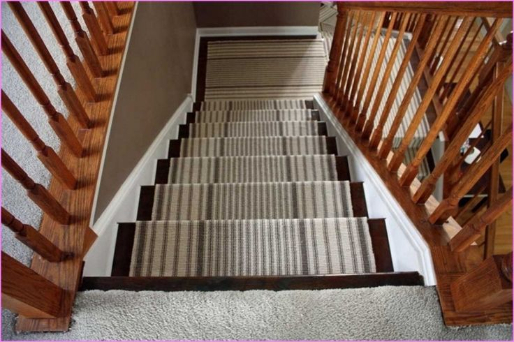 1000 Ideas About Stair Runners On Pinterest Staircase
