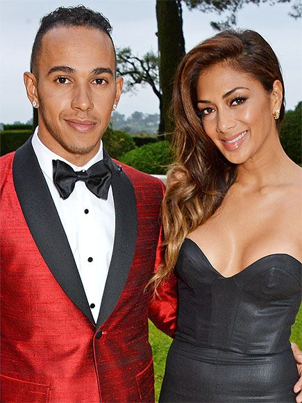 Nicole Scherzinger 'Devastated' After Splitting from Her Longtime Boyfriend