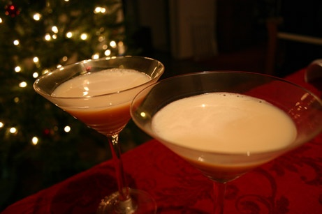 Buttery Nipple Drink Recipe With Vodka