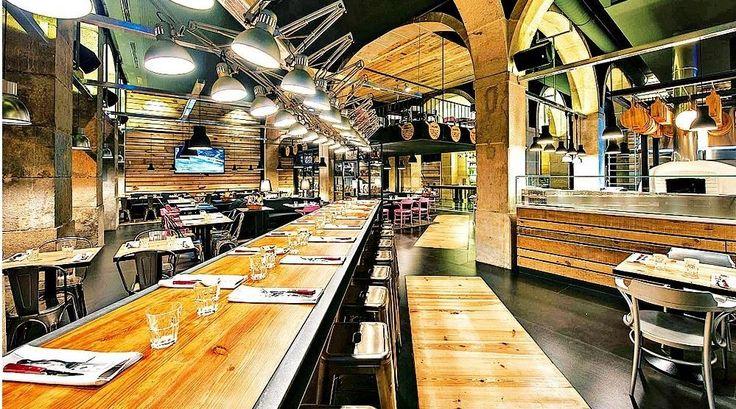Novo em Lisboa: Popolo - Restaurantes (grupo Doca de Santo)