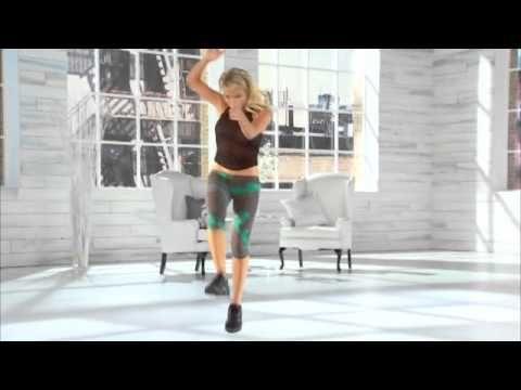 Metamorphosis Dance Cardio - SWEAT! - 30 minutes