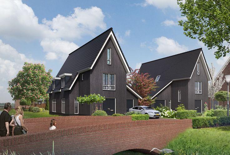Elden, een rustig dorp op steenworp afstand van het bruisende hart van Arnhem. En binnen dit rustige dorp, een toekomstige groene oase: De Tuin van Elden!