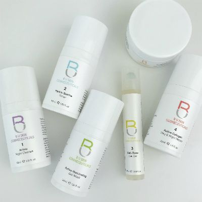 Complete Skin Care Regime - B U Skin Cosmeceuticals, an Australian made anti-aging skincare range designed for you.
