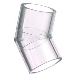 Clear PVC Pipe & Fittings Category | Clear PVC Pipe, Clear Pipe Plastic and Clear Plastic Pipe. | U.S. Plastic Corp.