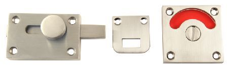 Door Furniture Direct Matt Chrome Plated Bathroom Indicator Door Bolt At Door furniture direct we sell high quality products at great value including Satin Chrome Plated Brass Indicator Bolt in our Door Bolts range. We also offer free delivery when you spend over GBP50. http://www.MightGet.com/january-2017-12/door-furniture-direct-matt-chrome-plated-bathroom-indicator-door-bolt.asp