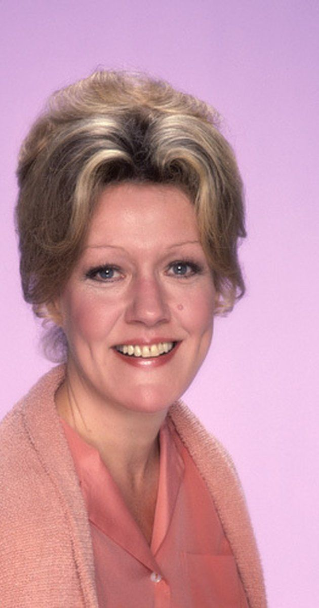 Marian Mercer, Actress, played the haughty, pretentious restaurant hostess Nancy Beebe on the TV show It's a Living.