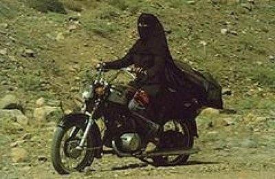 Hijabi's do this ....we do everything man
