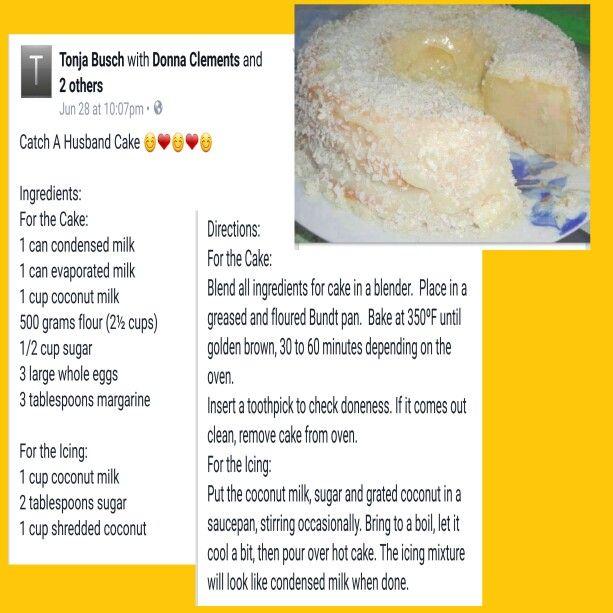 recipe: recipe for husband [30]
