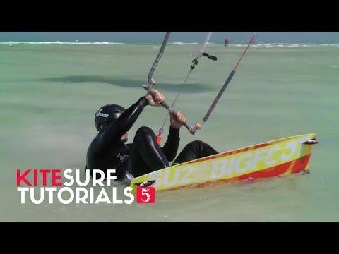 Kitesurfen lernen in wenigen Wochen - Tipps für Anfänger