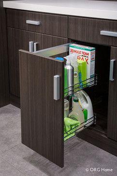 Laundry modern laundry room
