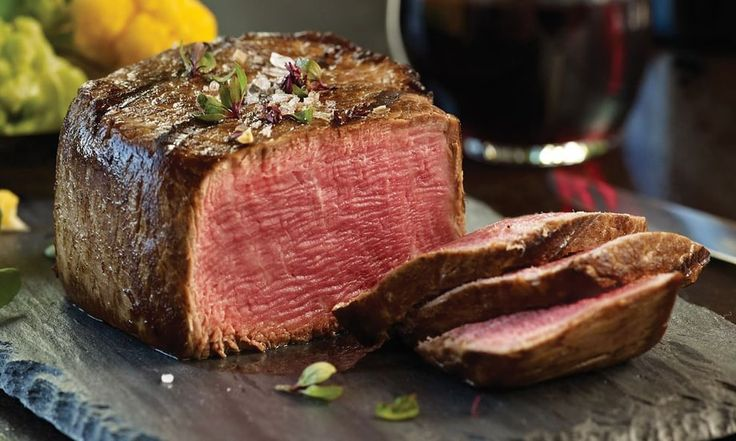 The 10 Best Mail-Order Steaks | Men's Journal