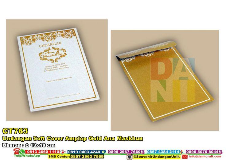 Undangan Soft Cover Amplop Gold Ana Maskhun WA 0857-4384-2114 & 0819-0403-4240 BBM 5B47CC61 #UndanganSoft #HargaSoft #souvenirMurah